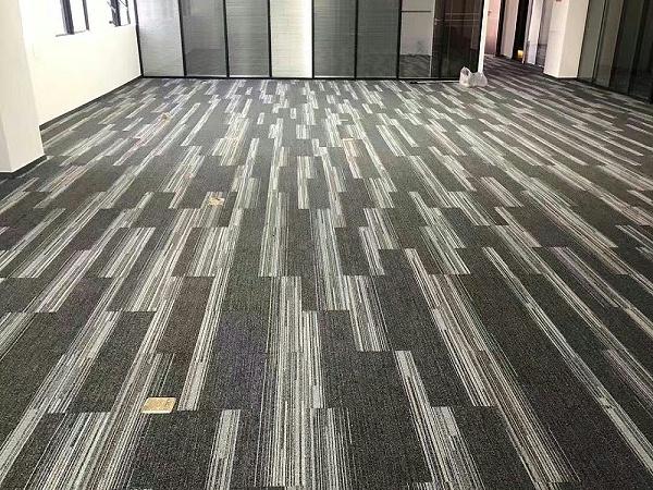和腾PVC地毯