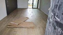 安装pvc地板的正确做法