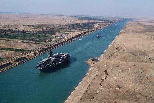 最近热搜苏伊士运河搁浅对建材行业有哪些影响