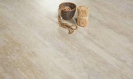 塑胶地板表面有胶水怎么去除?塑胶地板应该怎么样清洁呢?