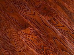 榆木实木地板