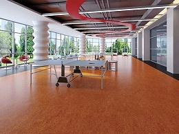 pvc塑胶地板的质量好坏区分与铺装工艺好坏区分和保护维护教程