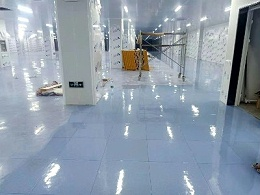 PVC导电地胶