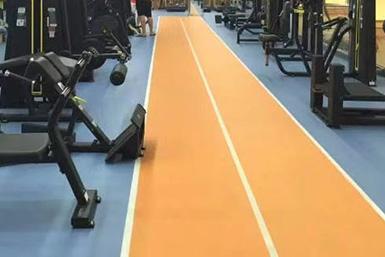 健身用运动地板
