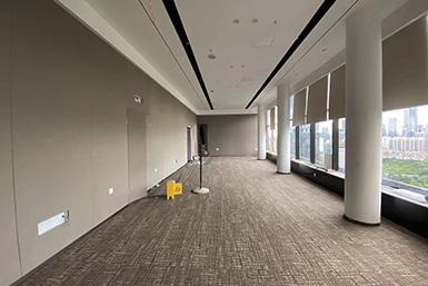 外贸办公PVC地毯