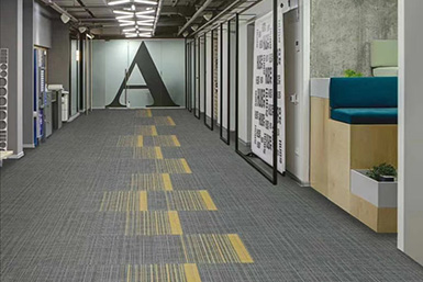 办公用PVC地毯