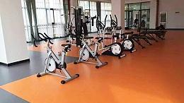 商场用耐磨pvc胶地板与实木地板、复合地板、地砖、地毯的区别?