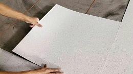 塑胶地板简介与施工流程